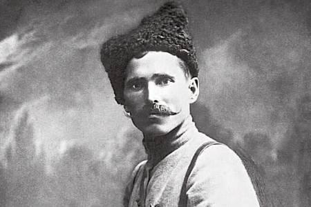 Как Чапаев воевал на Первой мировой