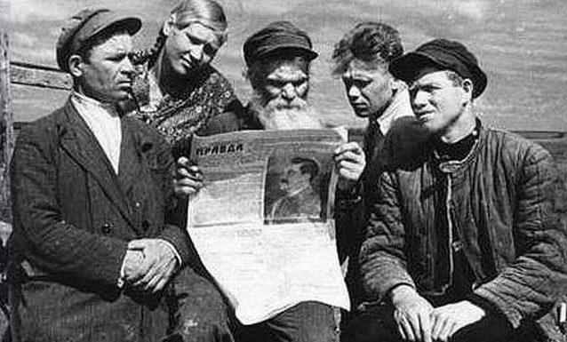 Кому в СССР не выдавали паспорта