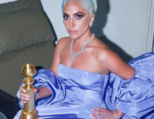 Леди Гага намерена удалить со всех платформ песню Do what you want