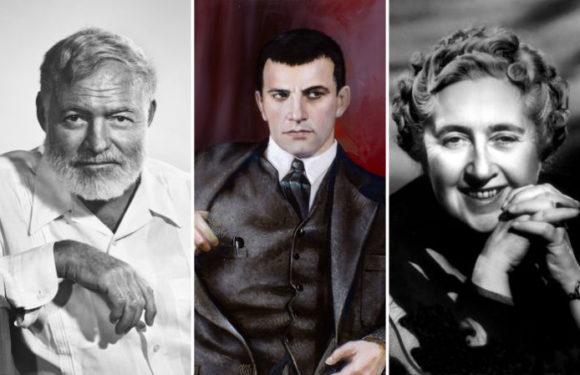 Известные литераторы, которые писали с ошибками
