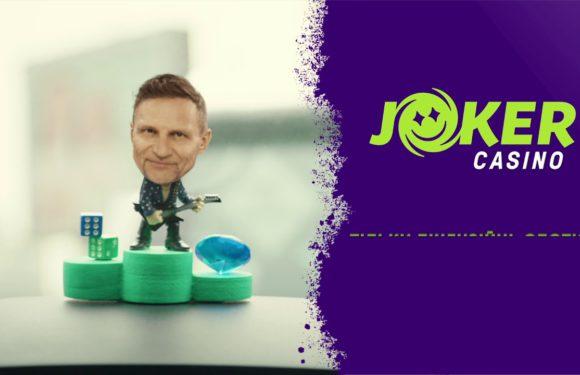 Играйте в веб-казино Joker win и получайте массу драйва
